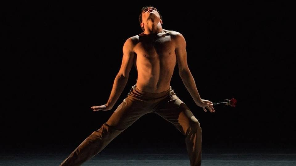 Chamber Dance Project: An Evening with An Artist